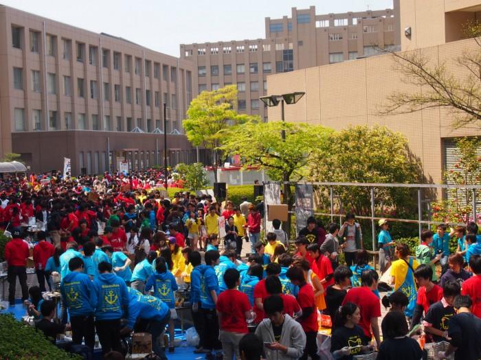 7_キャンパス風景2
